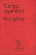 logo Idea prozy