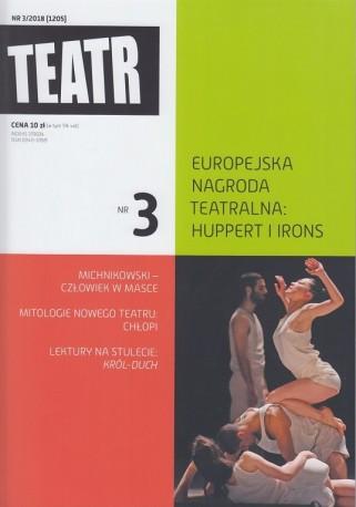 zdjęcie Teatr 2018/03
