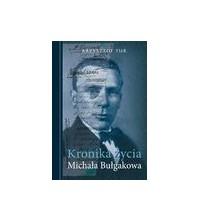 logo Kronika życia Michała Bułgakowa