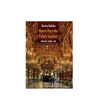 logo Opera Paryska Palais Garnier: historia - sztuka - mit