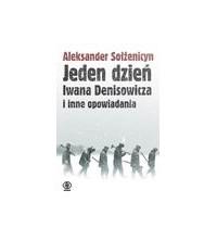 logo Jeden dzień Iwana Denisowicza i inne opowiadania