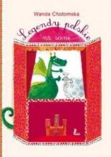 logo Legendy polskie na scenę