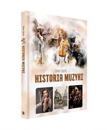 zdjęcie Historia muzyki