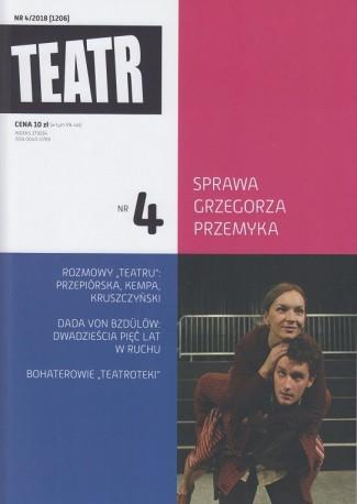 zdjęcie Teatr 2018/04