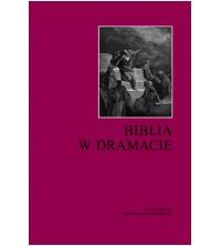 logo Biblia w dramacie