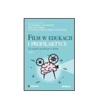 logo Film w edukacji i profilaktyce. Na tropach psychologii w filmie. Część 1