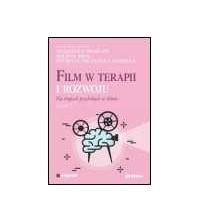 logo Film w terapii i rozwoju. Na tropach psychologii w filmie. Część 2