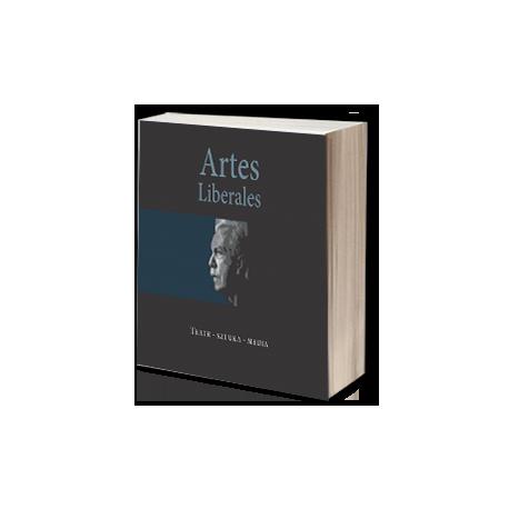 zdjęcie Artes Liberales. Teatr - sztuka - media. Księga jubileuszowa dedykowana Profesorowi Leszkowi Mądzikowi