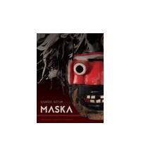 logo Ogród sztuk. Maska