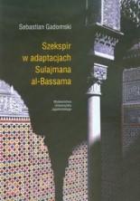 logo Szekspir w adaptacjach Sulajmana al-Bassama