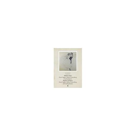 zdjęcie Malarze tańca. Ernst Oppler, Arthur Grunenberg i Ludwig Kainer/ Painters of Dance