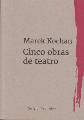 zdjęcie Cinco obras de teatro