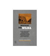 logo Wracając do Wilna