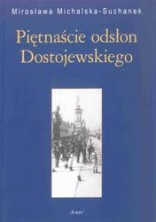 Piętnaście odsłon Dostojewskiego