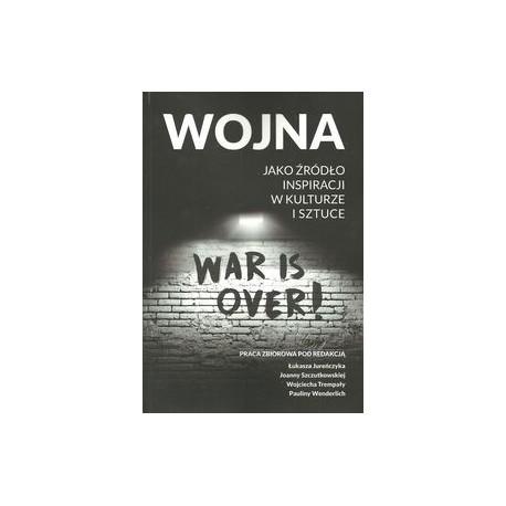 zdjęcie Wojna jako źródło inspiracji w kulturze i sztuce