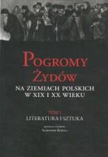 logo Pogromy Żydów na ziemiach polskich w XIX i XX wieku