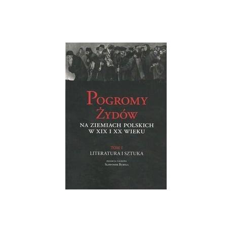 zdjęcie Pogromy Żydów na ziemiach polskich w XIX i XX wieku