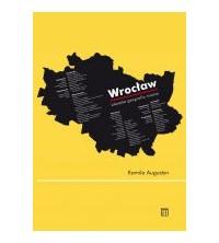 logo Wrocław. Literacka geografia miasta