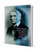 Stałe związki frazeologiczne i przysłowia w dziełach Aleksandra Fredry