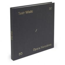 logo Teatr Wielki - Opera Narodowa 50/50