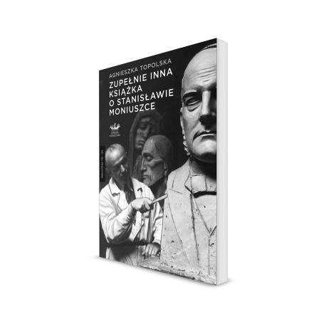 zdjęcie Zupełnie inna książka o Stanisławie Moniuszce