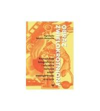 logo Obraz zwielokrotniony. Reprodukcja fotograficzna i wizualne narracje sztuki awangardowej 1910-1939