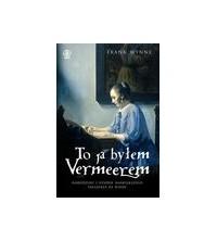logo To ja byłem Vermeerem