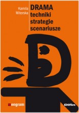 logo Drama techniki, strategie, scenariusze