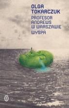 logo Profesor Andrews w Warszawie. Wyspa.