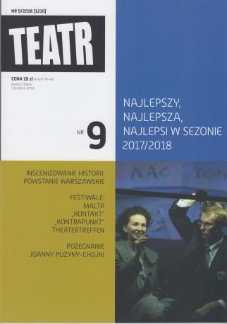 zdjęcie Teatr 2018/09