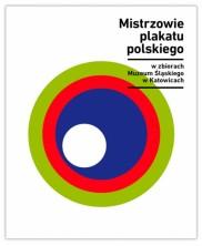 logo Mistrzowie plakatu polskiego w zbiorach Muzeum Śląskiego w Katowicach