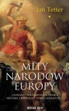 logo Mity narodów Europy. Słownik encyklopedyczny