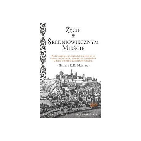 zdjęcie Życie w średniowiecznym mieście