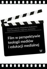 logo Film w perspektywie teologii mediów i edukacji medialnej