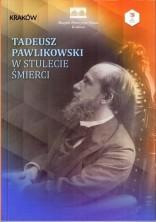 logo Tadeusz Pawlikowski w stulecie śmierci