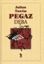 logo Pegaz dęba czyli panopticum poetyckie