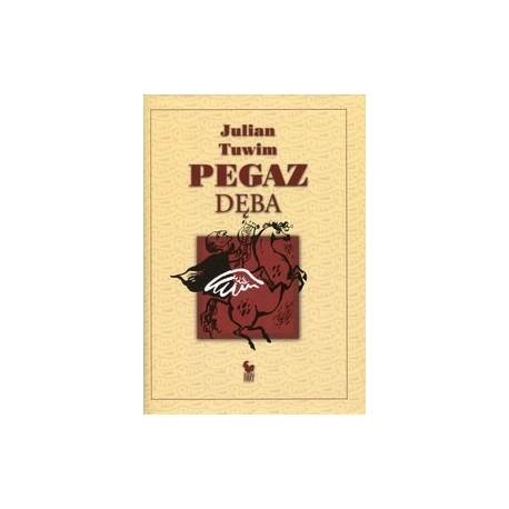 zdjęcie Pegaz dęba czyli panopticum poetyckie