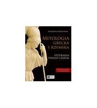 logo Mitologia grecka i rzymska. Spotkania ponad czasem
