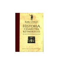 logo Historia Cesarstwa Rzymskiego. Od Augusta do Konstanytna
