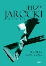 logo Jerzy Jarocki. Biografia