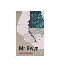 logo Mr Gwyn