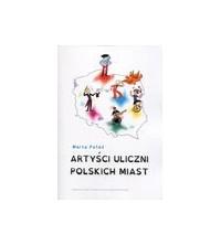 logo Artyści uliczni polskich miast