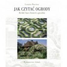 logo Jak czytać ogrody. Krótki kurs historii ogrodów