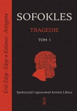 logo Tragedie, tom 1