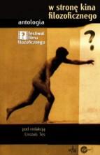logo W stronę kina filozoficznego. Antologia