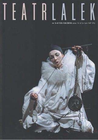 zdjęcie Teatr Lalek nr 3-4/133-134/2018