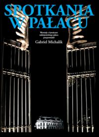 logo Spotkania w pałacu. Wywiady z bywalcami radziejowickiego pałacu