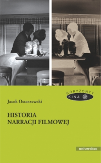 logo Historia narracji filmowej