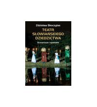 logo Teatr słowiańskiego dziedzictwa. Scenariusze i spektakle
