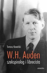 logo W.H. Auden - szekspirolog i librecista